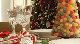 Unusual Christmas Decorations Photo Free