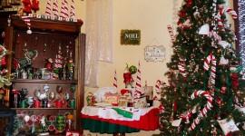 Unusual Christmas Decorations Photo#3