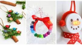 Unusual Christmas Decorations Pics
