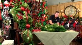 Unusual Christmas Decorations Wallpaper 1080p