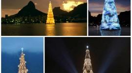 Unusual Christmas Trees Pics