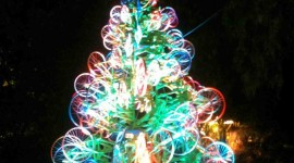 Unusual Christmas Trees For Android#2