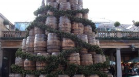 Unusual Christmas Trees For Mobile#1