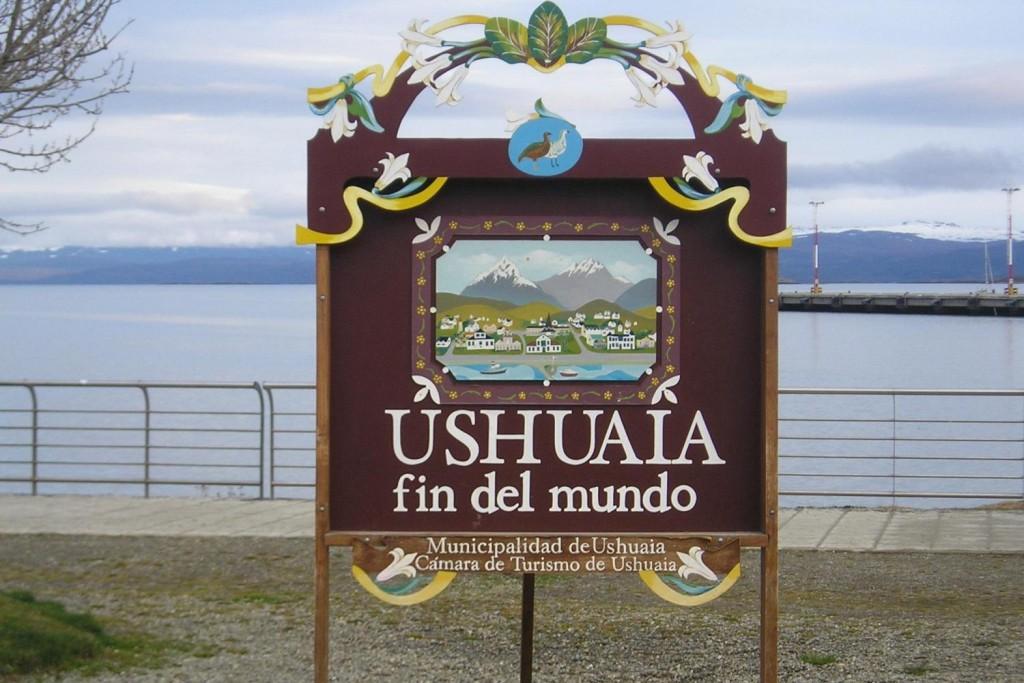 Ushuaia wallpapers HD