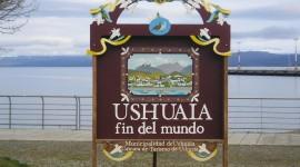 Ushuaia Wallpaper