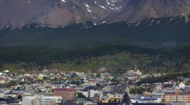 Ushuaia Wallpaper For IPhone