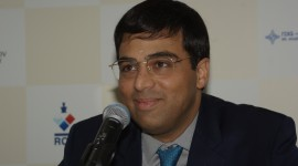 Viswanathan Anand Photo