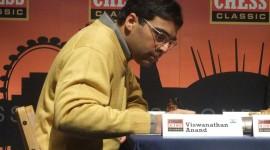 Viswanathan Anand Photo Free