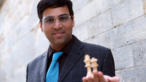 Viswanathan Anand wallpapers high quality