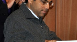 Viswanathan Anand Wallpaper For Android