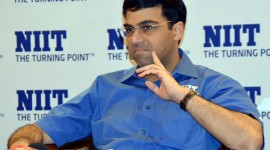 Viswanathan Anand Wallpaper For Desktop