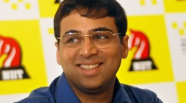 Viswanathan Anand Wallpaper For IPhone