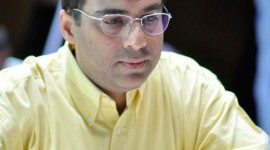 Viswanathan Anand Wallpaper For IPhone#1