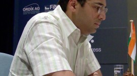 Viswanathan Anand Wallpaper For Mobile#2
