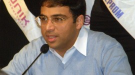 Viswanathan Anand Wallpaper For PC