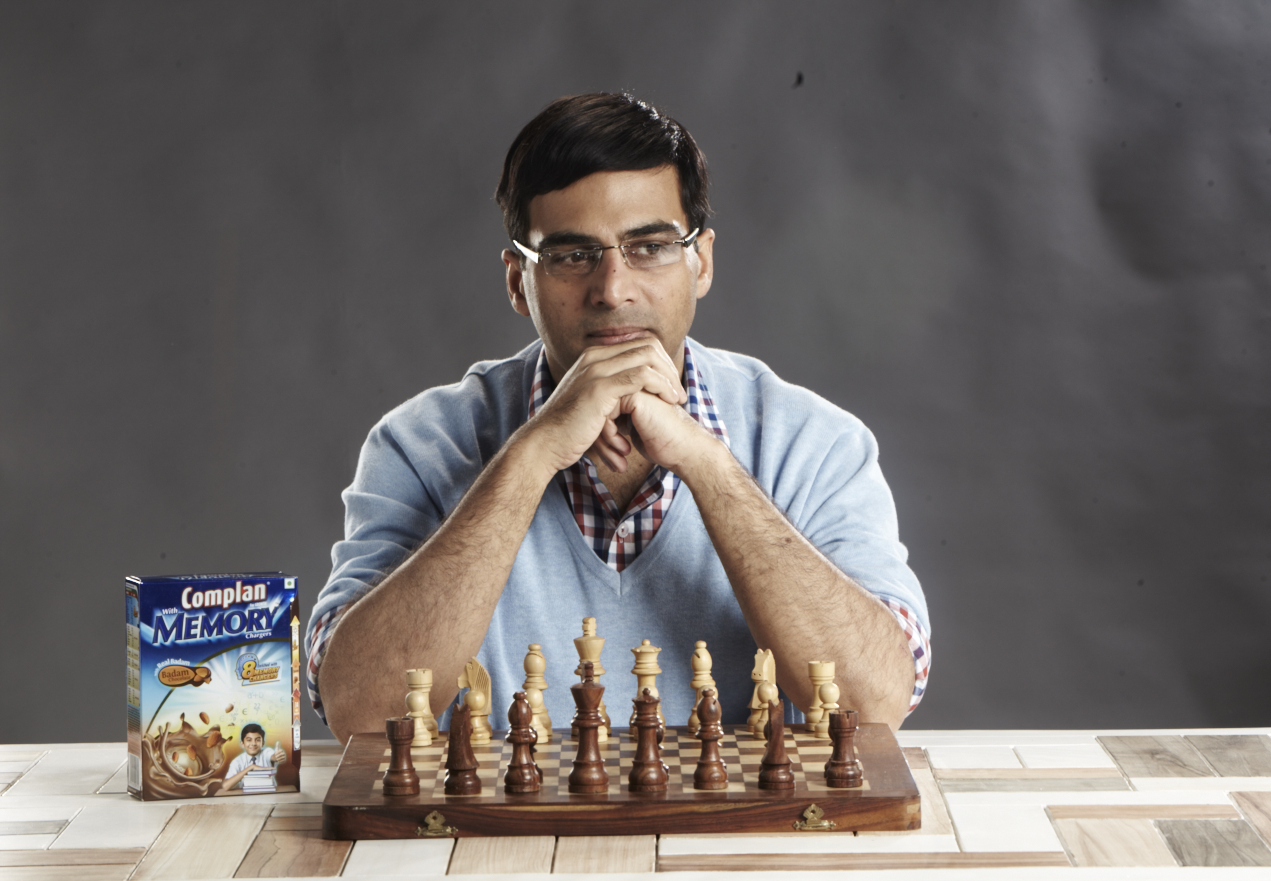 Viswanathan Anand Wallpapers High Quality Download Free