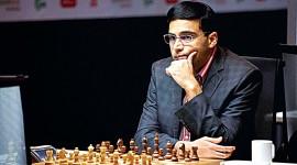 Viswanathan Anand Wallpaper Full HD