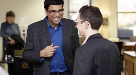 Viswanathan Anand Wallpaper Gallery