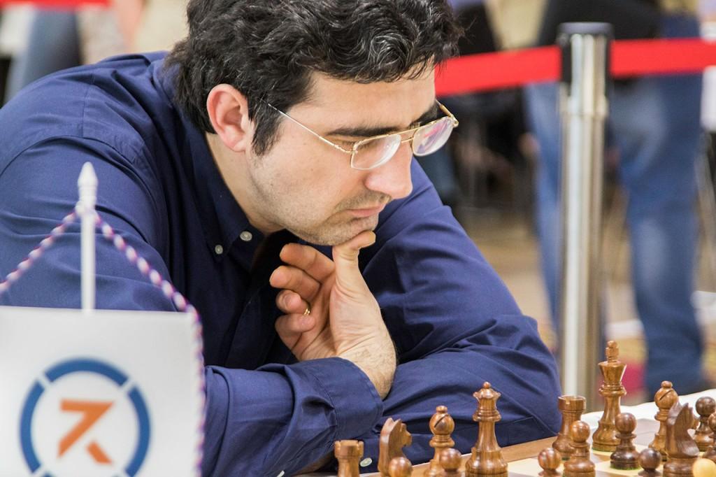 Vladimir Kramnik wallpapers HD