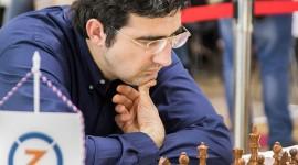 Vladimir Kramnik Best Wallpaper