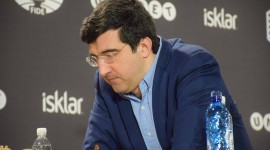 Vladimir Kramnik Desktop Wallpaper HD
