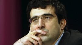 Vladimir Kramnik Wallpaper