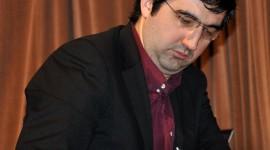 Vladimir Kramnik Wallpaper For Android