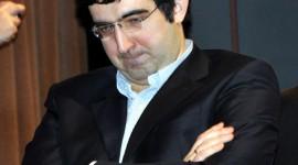 Vladimir Kramnik Wallpaper For IPhone