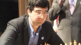 Vladimir Kramnik Wallpaper Free