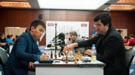 Vladimir Kramnik Wallpaper Gallery