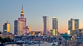 Warsaw Wallpaper High Definition