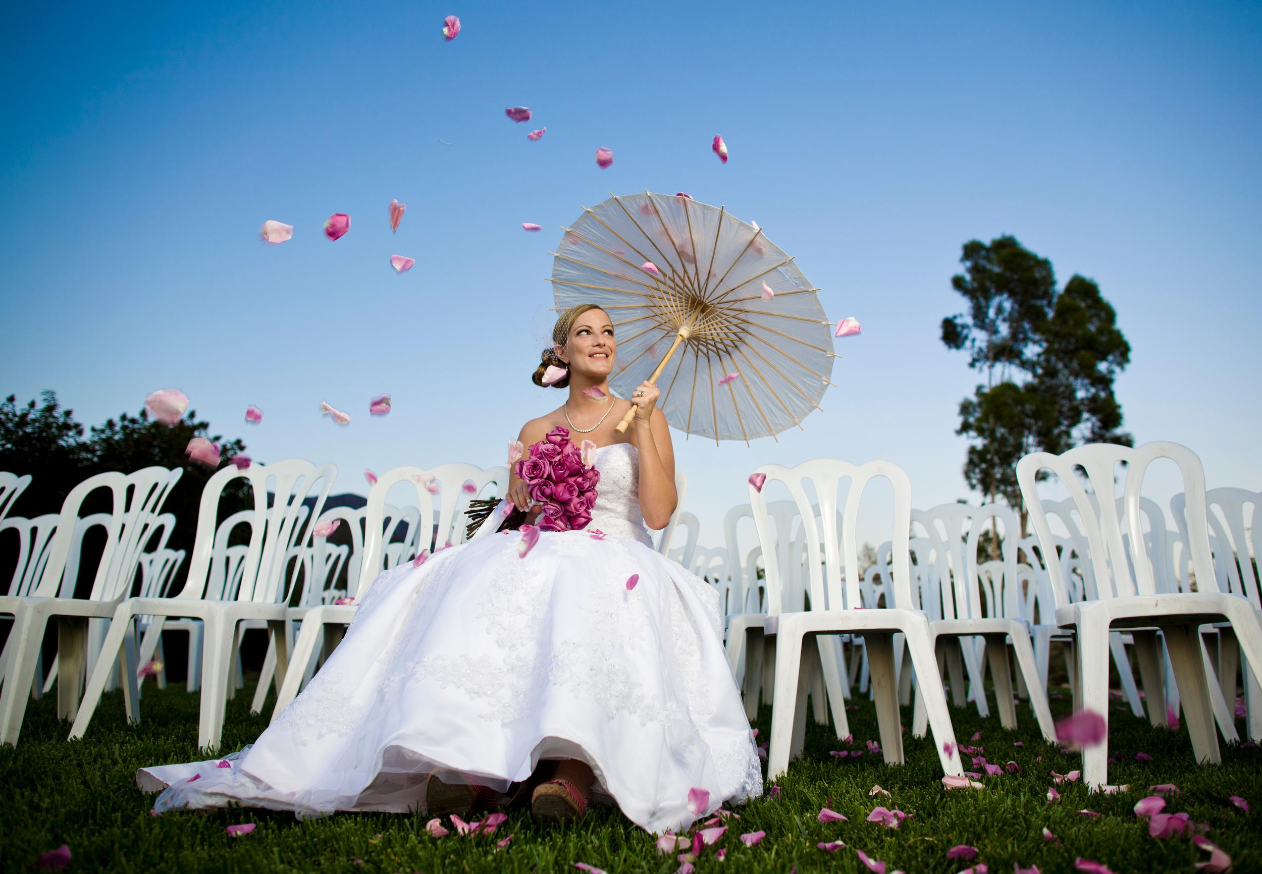 Moldedesign wedding