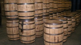 Wooden Barrel Best Wallpaper