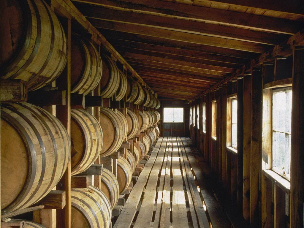 Wooden Barrel wallpapers HD