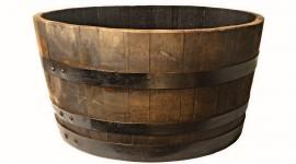 Wooden Barrel Wallpaper Gallery
