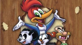 Woody Woodpecker Desktop Wallpaper HD