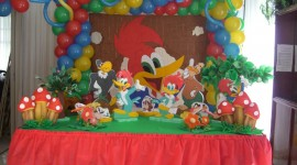 Woody Woodpecker Photo Download