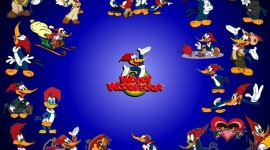 Woody Woodpecker Wallpaper For PC