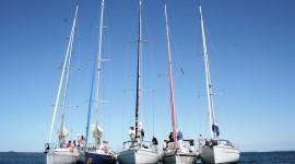 Yachting Wallpaper 1080p