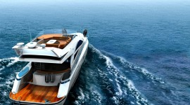 Yachting Wallpaper Background