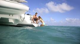 Yachting Wallpaper For Desktop