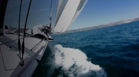 Yachting Wallpaper For PC