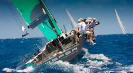 Yachting Wallpaper Free