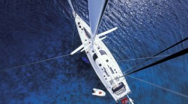 Yachting Wallpaper High Definition