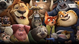Zootopia Wallpaper