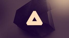 4K Triangle Wallpaper Gallery