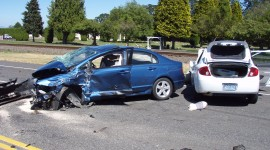 Accident Wallpaper High Definition