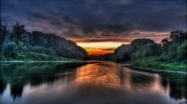 Amazon River Desktop Wallpaper HD