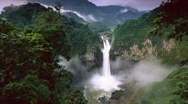 Amazon River Wallpaper 1080p
