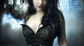 Amy Lee Wallpaper For IPhone